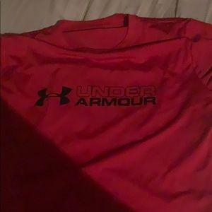 Brand new under armor t shirt